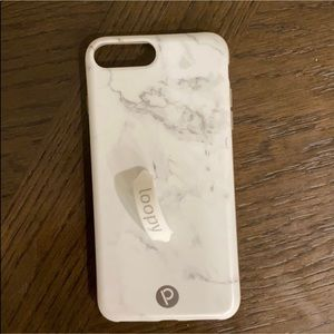 Loopy Case Accessories - iPhone 8 Plus Loopy Case